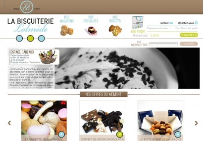 AYVERLISS COMMUNICATION - macarons-lolmede.com