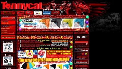AYVERLISS COMMUNICATION - tonnycatracing.com